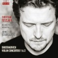 CD-Shosta Tetzlaff